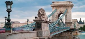 Ponte-Budapest